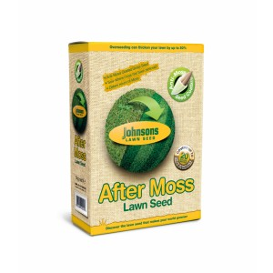 Moss Replacement Grass seed