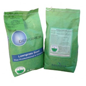 Formal Grass Seed for Fine Lawns