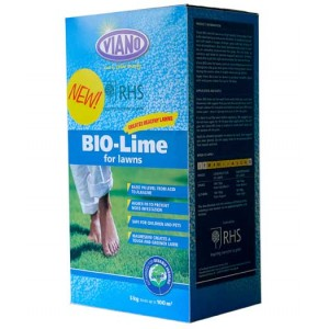 Bio Lime Lawn Fertiliser