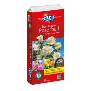 Best Bloom Organic Rose Food