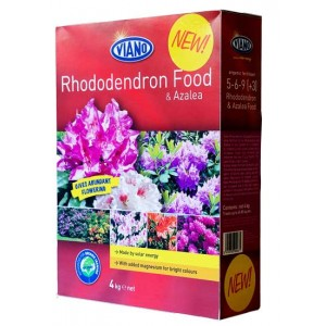 Rhododendron Food 4kg
