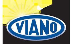 Viano Organic Fertilisers Logo